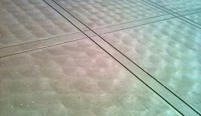 Swept Finish Concrete Driveway