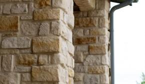 Brick Accents