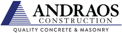 Andraos Construction Logo