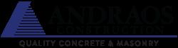 Andraos Construction Logo